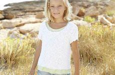 Sticka sommarens sötaste tröja