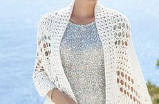 Virka sommarens finaste sjal