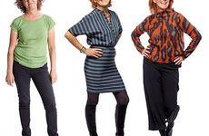 Modejouren: Se Annas förvandling