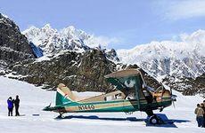 Alaska - den sista utposten