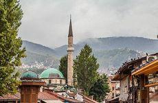 Upplev spännande Sarajevo