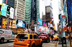 15 skäl att älska New York