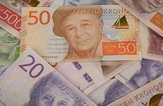 Här är de nya sedlarna