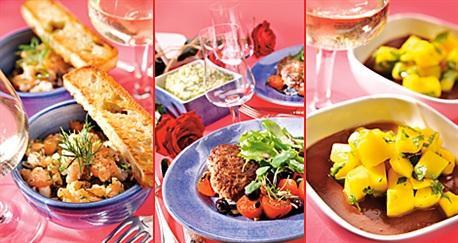 romantisk middag tips