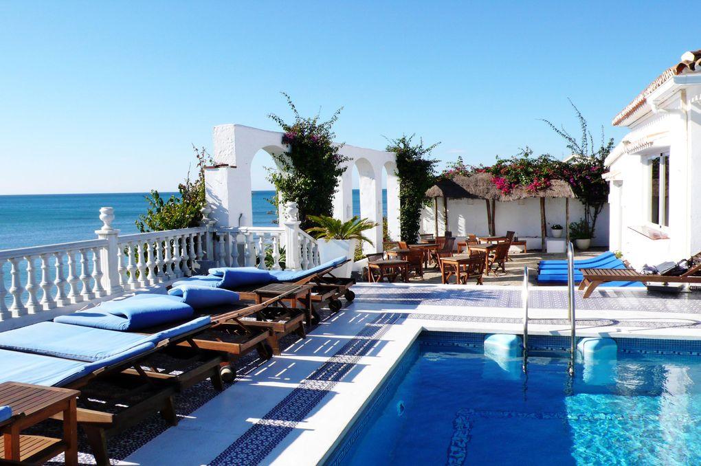 Underbara Marbella för en helg