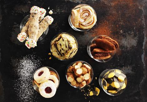 7 fantastiska recept på kakor