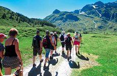 Följ med Icakuriren till vackra Bad Gastein