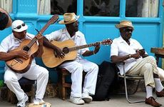 Åtta höjdpunkter på heta Kuba