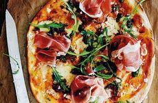 Frida vann SM i pizza - här är hennes recept