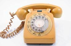 Dags att säga upp din fasta telefon?
