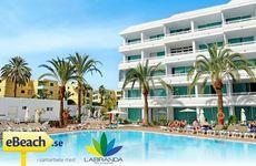 Vinn en resa för familjen till Gran Canaria med eBeach.se!