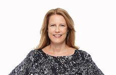 Helena Rönnberg: Skämten föll platt i Danmark