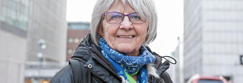 Elise Lindqvist: Jag var förföljd av ondska