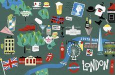 12 sätt att njuta av London