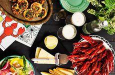 Helgens mat: Så lyckas du med årets kräftskiva
