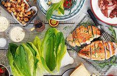 Helgens mat: Leve caesarsalladen!