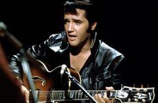Bildquiz: Vad kan du om Elvis Presley?