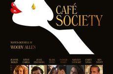 Vinn biobiljetter till Café Society