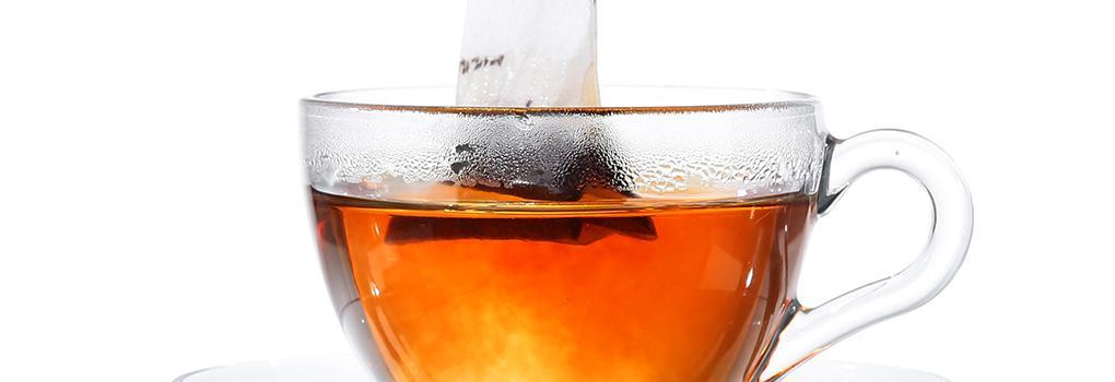 Stort smaktest: Earl Grey-te i påse
