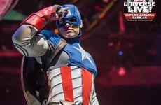 Vinn biljetter till Marvel Universe LIVE!