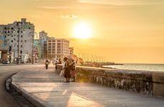 Läsarresa: Följ med till fantastiska Kuba