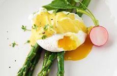 Åtta läckra sätt att njuta av ägg