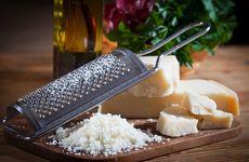 Fem recept där du får gå loss med parmesan