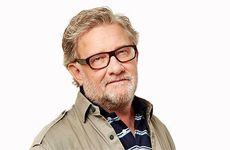 Johan Croneman: De vill peta ner mig från piedestalen