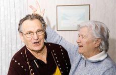 Psykologen avslöjar nio myter om lyckliga par