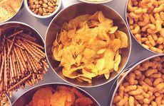 Snacks dras in efter giftlarm