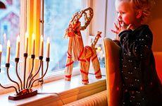 Så elsäkrar du inför julen