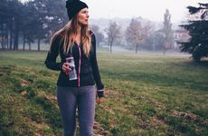 Så påverkas din kropp när du går 10 000 steg