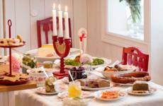 Quiz: Hur bra koll har du på klassisk julmat?
