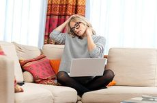 4 sätt att slippa huvudvärk när du är hemma