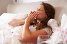 5 sätt att lindra din förkylning utan mediciner