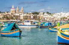Läsarresa: Följ med till fantastiska Malta