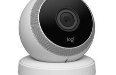 Vinn en övervakningskamera för hemmet