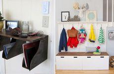 8 smarta Ikea-hacks för dig som älskar ordning och reda