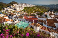 Läsarresa: Njut av det goda livet i Andalusien