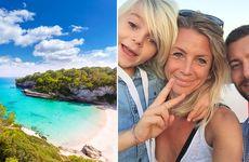 5 roliga saker för barnfamiljer att göra på Mallorca