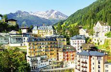 Läsarresa: Vandra och njut i Bad Gastein