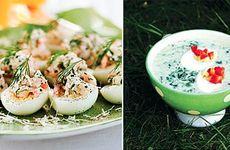 6 av våra bästa recept med ägghalvor