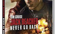 Vinn filmen Jack Reacher never go back, med Tom Cruise