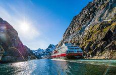 Res med Icakuriren – upplev storslagna Lofoten