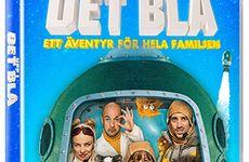 """Vinn filmen """"Upp i det blå"""" på dvd"""