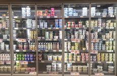 Icakuriren granskar kvarg – full av socker och tillsatser